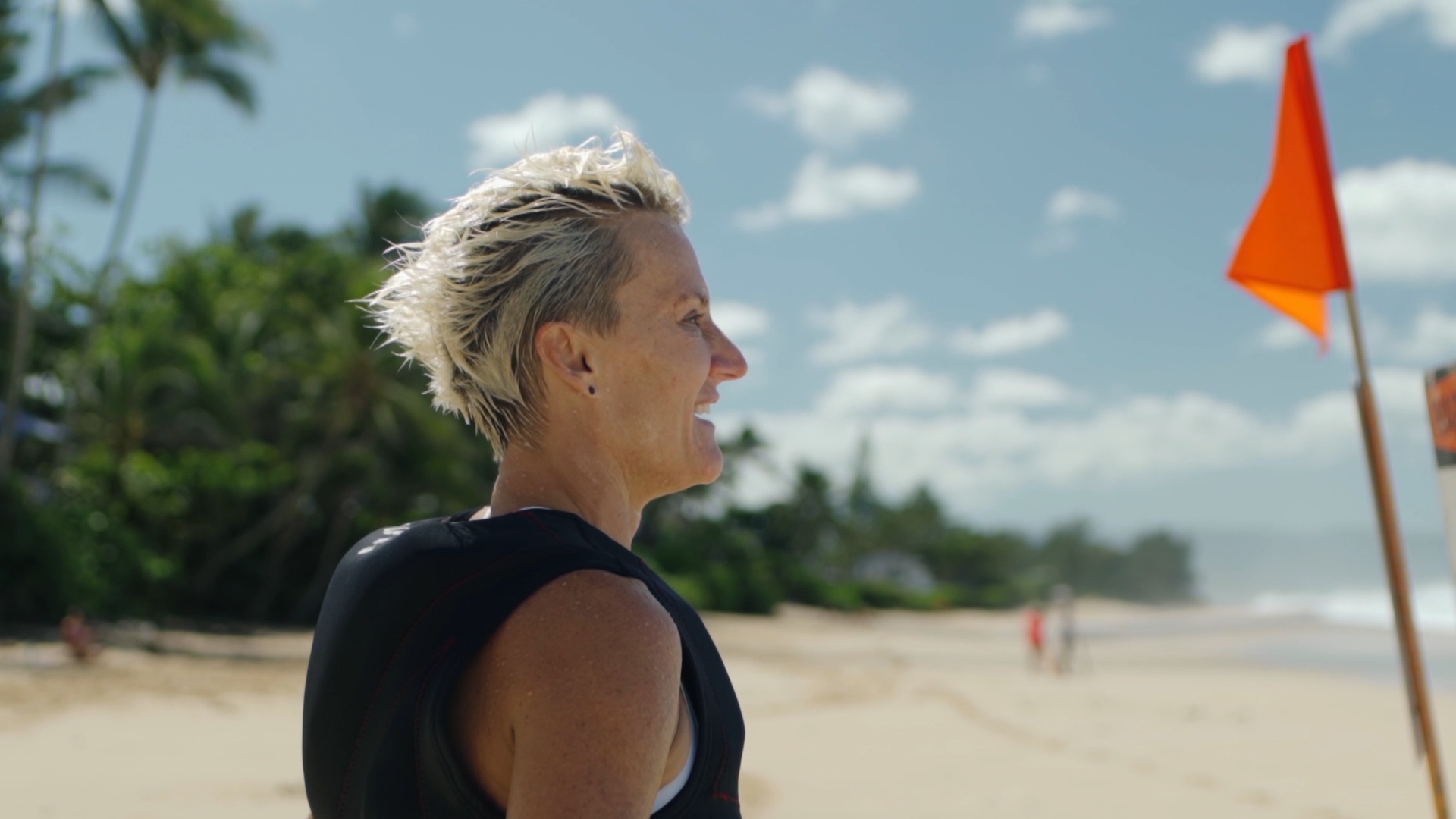 Town & Country with Surf Champion Keala Kennelly